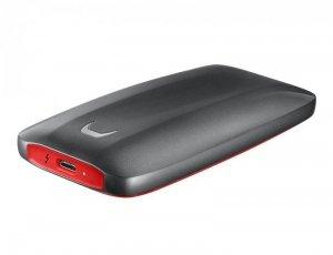 Samsung Dysk Portable SSD X5 1TB Thunderbolt 3
