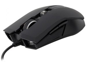 Cooler Master Mysz Devastator 3 2400DPI podświetlenie, czarna