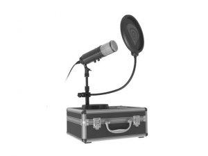 NATEC Mikrofon Genesis Radium 600 studyjny USB