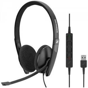 Sennheiser Słuchawki SC 160 USB Skype for Business