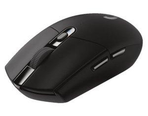 Logitech Mysz bezprzewodowa G305 LightSpeed gaming
