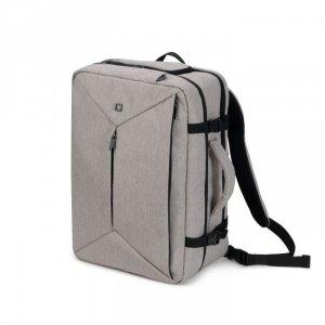 DICOTA Plecak na notebooka 13-15.6 Dual Plus EDGE szary