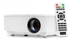 OVERMAX Rzutnik/projektor MULTIPIC 2.4 LED HD WIFI