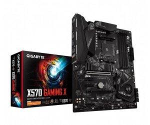 Gigabyte Płyta główna X570 Gaming X AM4 4DDR4 HDMI/USB 3.1 ATX