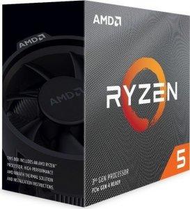 AMD Procesor Ryzen 5 3600X 3,8GH AM4 100-100000022BOX
