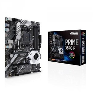 Asus Płyta główna Prime X570-P AM4 4DDR4 HDMI ATX