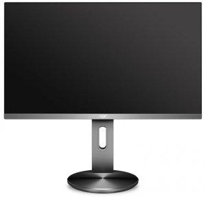 AOC Monitor U2790PQU 27cali IPS 4K HDMI DP Pivot