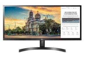 LG Electronics Monitor 29WL500-B