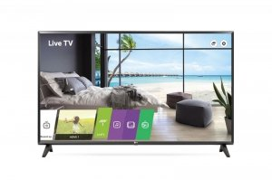 LG Electronics Telewizor hotelowy 49 49LT340C
