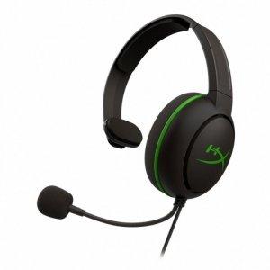 HyperX Słuchawki CloudX Chat Xbox Licensed