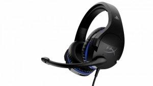 HyperX Słuchawki Cloud Stinger PS4 Licensed