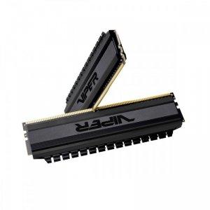 Patriot DDR4 Viper 4 Blackout 8GB/3000(2*4GB) Black CL16