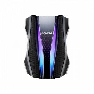 Adata Dysk twardy zewnętrzny HD770G 1TB USB3.2 czarny