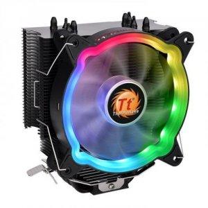 Thermaltake Chłodzenie procesora UX 200 ARGB Lightning (120mm, TDP130W)