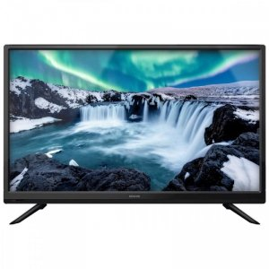 Sencor Telewizor 19 cali SLE 1963TCS HD DVB-T/T2/C/S/S2 tuners
