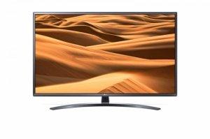 LG Electronics *Telewizor LG 49'' 4K 49UM7400