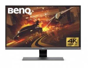 Benq Monitor 32 cale EW3270UE 4K Czarny