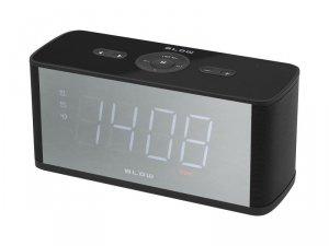 BLOW Głośnik Bluetooth BT-410 FM czarny