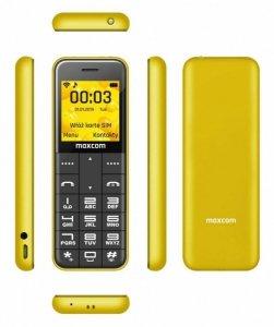 Maxcom Telefon MM 111