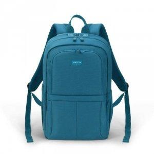 DICOTA Plecak Eco Backpack SCALE 13-15.6 niebieski