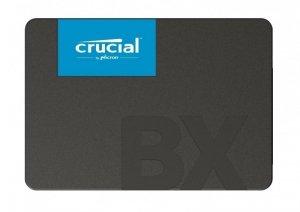 Crucial Dysk SSD BX500 1000GB SATA3 2.5' 540/500MB/s