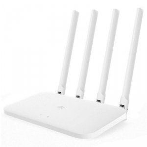 XIAOMI Router Dual Band Gigabit 4A