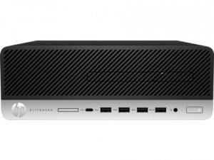 HP Inc. Komputer 600SFF G5 i3-9100 256/8GB/DVD/W10P 7AC42EA