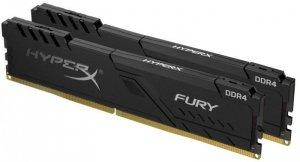 HyperX Zestaw pamięci DDR4 Fury RGB 16GB/3733 (2x8GB) CL19