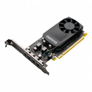PNY Karta graficzna Quadro P620v2 2GB DDR5 128BIT 4x mDP