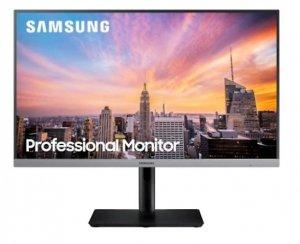 Samsung Monitor 27 cali LS27R650FDUXEN IPS FHD 16:9 5ms płaski 3Y