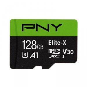 PNY Pamięć MicroSDXC 128GB P-SDU128U3WX-GE