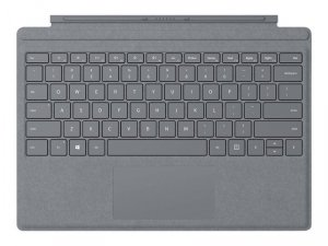 Microsoft Klawiatura Surface GO Type Cover Commercial Charcoal KCT-00107