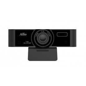 Alio FHD120 | Kamera internetowa USB |FHD120|  Full HD 1080p | 30fps | mikrofon | fixed focus | kąt widzenia 120°
