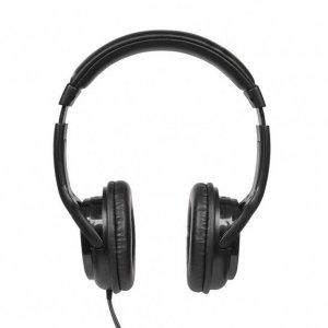 iBOX Słuchawki nauszne F2 Audio