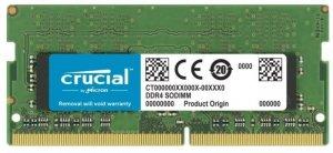 Crucial Pamięć DDR4 SODIMM 16GB/3200