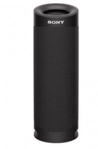 Sony Głośnik SRS-XB23 czarny
