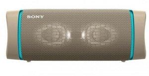 Sony Głośnik SRS-XB33 Brązowoszary