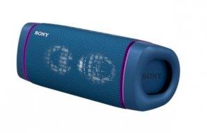 Sony Głośnik Sony SRS-XB33 niebieski
