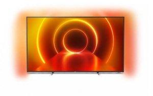 Philips Telewizor 75 cali LED 75PUS7805/12 SMART AMBILIGHT