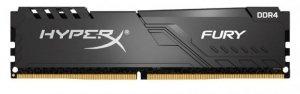 HyperX Pamięć DDR4 HyperX Fury Black 16GB/3000 CL15