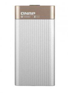 QNAP Adapter Thunderbolt 3 10Gbe QNA-T310G1S