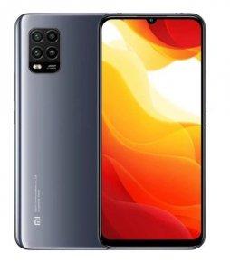 XIAOMI Smartfon Mi 10 Lite DS 6/128GB  5G - Cosmic Grey EU