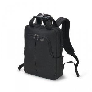 DICOTA Plecak na laptopa ECO Slim PRO 12-14.1cala czarny