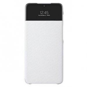 Samsung Etui Smart S View Wallet Cover doA32 white
