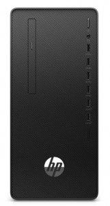 HP Inc. Komputer biurkowy Pro 300 MT G6 i3-10100 256/8G/DVD/W10P  294S5EA