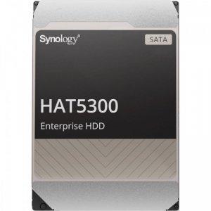 Synology Dysk HDD SATA 8TB HAT5300-8T 3,5cala 6Gb/s 512e 7,2k