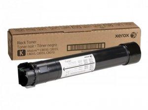 Xerox Toner AltaLink C8000 bk 26k 006R01701