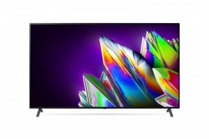 LG Electronics Telewizor LED 65 cali 65NANO793
