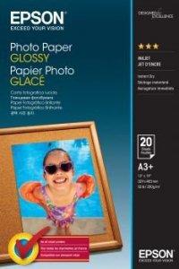 Epson Papier Photo Glossy  A3+ 20 arkuszy 200g/mkw