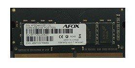 AFOX Pamięć SO-DIMM DDR4 16G 2400Mhz Micron Chip